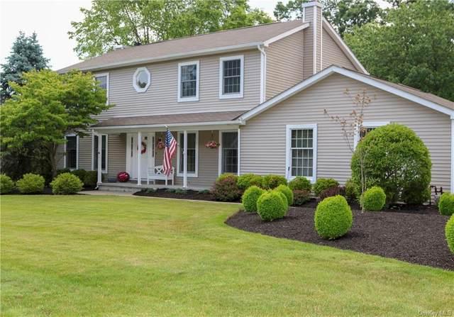 30 John F Kennedy Drive, Stony Point, NY 10980 (MLS #H6059594) :: Frank Schiavone with William Raveis Real Estate