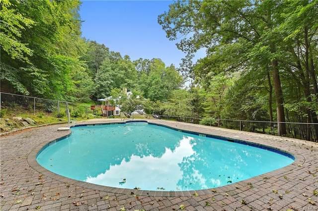 214 Greenwich Road, Bedford, NY 10506 (MLS #H6059595) :: Mark Boyland Real Estate Team