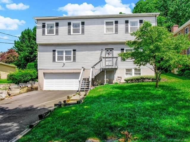 30 Primrose Avenue, White Plains, NY 10606 (MLS #H6059601) :: Frank Schiavone with William Raveis Real Estate