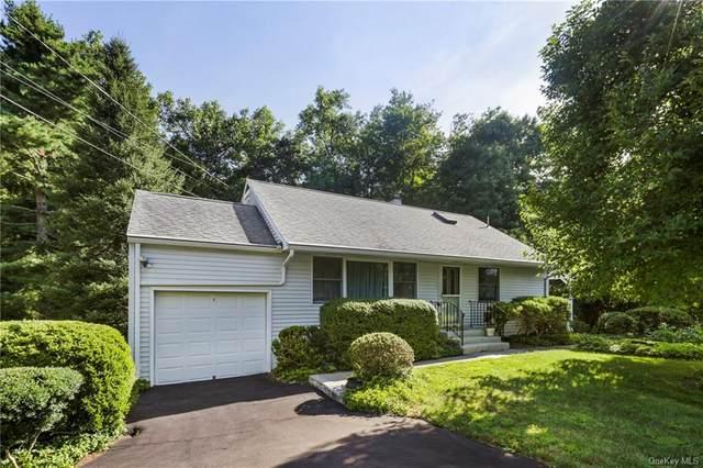 2132 White Birch Drive, Yorktown Heights, NY 10598 (MLS #H6059603) :: Mark Boyland Real Estate Team