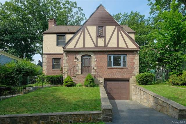 12 Kimball Terrace, Yonkers, NY 10704 (MLS #H6059645) :: Marciano Team at Keller Williams NY Realty