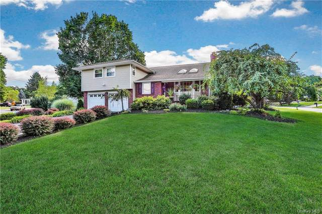 2 Split Tree Drive, New Windsor, NY 12553 (MLS #H6059647) :: Frank Schiavone with William Raveis Real Estate