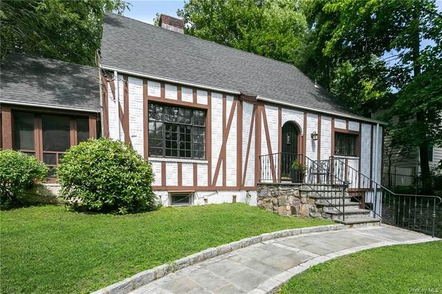 1191 Post Road, Scarsdale, NY 10583 (MLS #H6059656) :: Frank Schiavone with William Raveis Real Estate