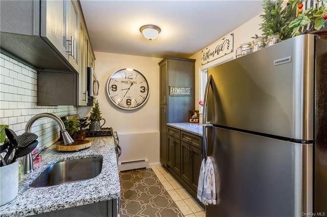 33 Tanager Road #3302, Monroe, NY 10950 (MLS #H6059672) :: William Raveis Baer & McIntosh