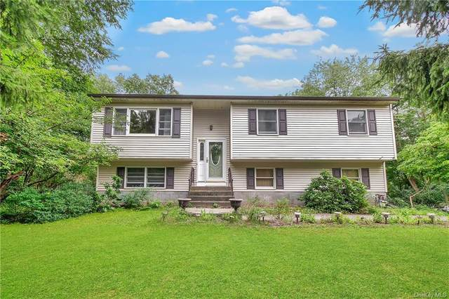 5 Tyler Place, Monroe, NY 10950 (MLS #H6059683) :: Cronin & Company Real Estate