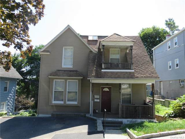 394 Upland Avenue, Yonkers, NY 10703 (MLS #H6059700) :: Keller Williams Points North - Team Galligan