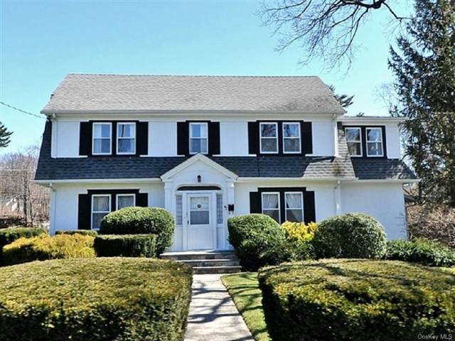 42 Browndale Place, Port Chester, NY 10573 (MLS #H6059729) :: Frank Schiavone with William Raveis Real Estate