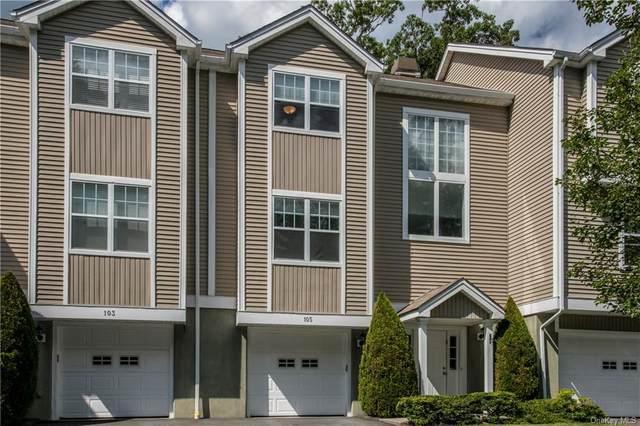 105 Park Rd, Goldens Bridge, NY 10526 (MLS #H6059750) :: Cronin & Company Real Estate