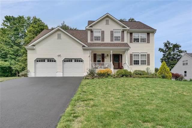 9 Cold Spring Lane, Newburgh, NY 12550 (MLS #H6059762) :: Frank Schiavone with William Raveis Real Estate