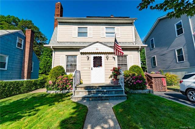 41 Corbalis Place, Yonkers, NY 10703 (MLS #H6059770) :: Keller Williams Points North - Team Galligan