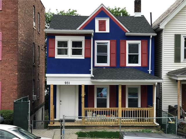 931 Diven Street, Peekskill, NY 10566 (MLS #H6059784) :: Frank Schiavone with William Raveis Real Estate