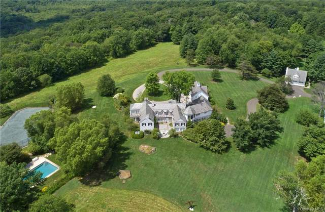 17 E Middle Patent Road, Bedford, NY 10506 (MLS #H6059793) :: Frank Schiavone with William Raveis Real Estate