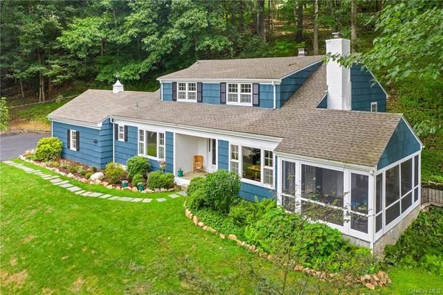 75 Brevoort Road, Chappaqua, NY 10514 (MLS #H6059823) :: Mark Seiden Real Estate Team