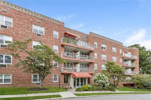 38 Fourth Avenue 2M, Nyack, NY 10960 (MLS #H6059827) :: Better Homes & Gardens Rand Realty