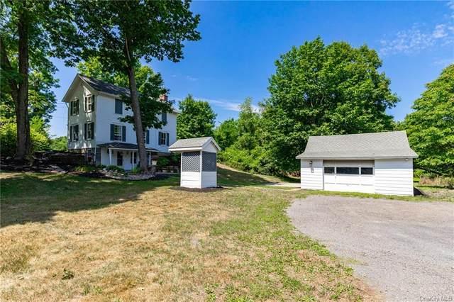 636 River Road, Rhinebeck, NY 12572 (MLS #H6059831) :: McAteer & Will Estates | Keller Williams Real Estate