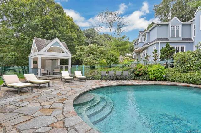 1 Breckenridge Road, Chappaqua, NY 10514 (MLS #H6059863) :: Frank Schiavone with William Raveis Real Estate