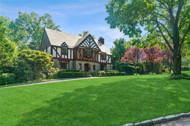 70 Penn Boulevard, Scarsdale, NY 10583 (MLS #H6059865) :: Frank Schiavone with William Raveis Real Estate