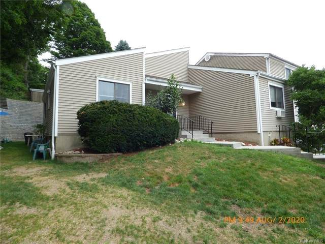 21 Brewster Woods Drive #21, Brewster, NY 10509 (MLS #H6059868) :: Kendall Group Real Estate | Keller Williams