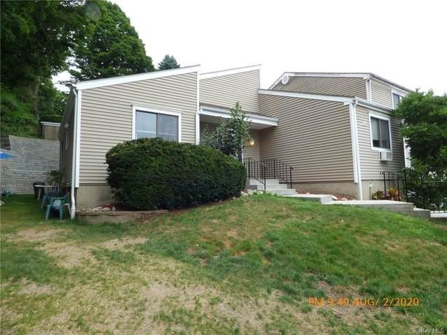 21 Brewster Woods Drive #21, Brewster, NY 10509 (MLS #H6059868) :: Mark Seiden Real Estate Team