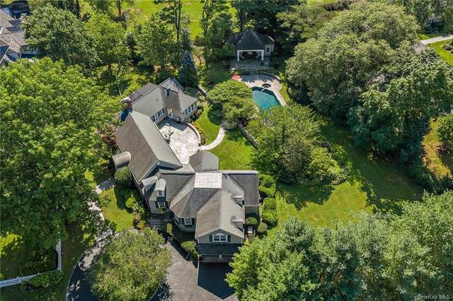 106 Evergreen Avenue, Rye, NY 10580 (MLS #H6059881) :: Frank Schiavone with William Raveis Real Estate