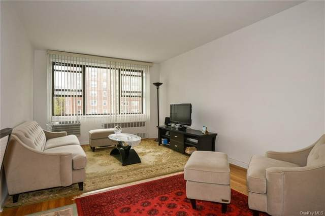 629 Kappock Street 6N, Bronx, NY 10463 (MLS #H6059918) :: Frank Schiavone with William Raveis Real Estate