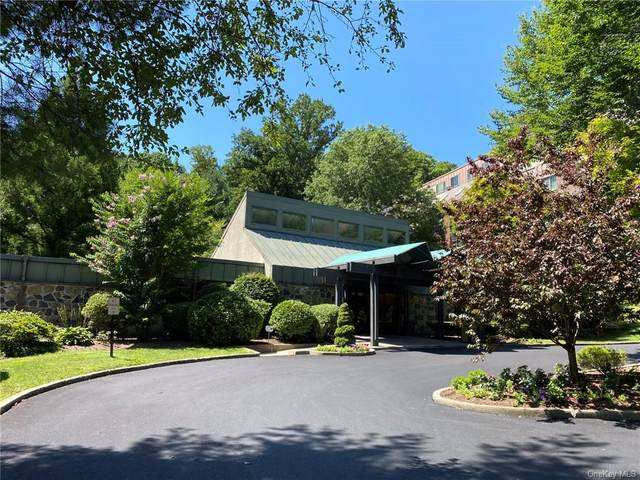 2 Fountain Lane 2N, Scarsdale, NY 10583 (MLS #H6059923) :: William Raveis Baer & McIntosh