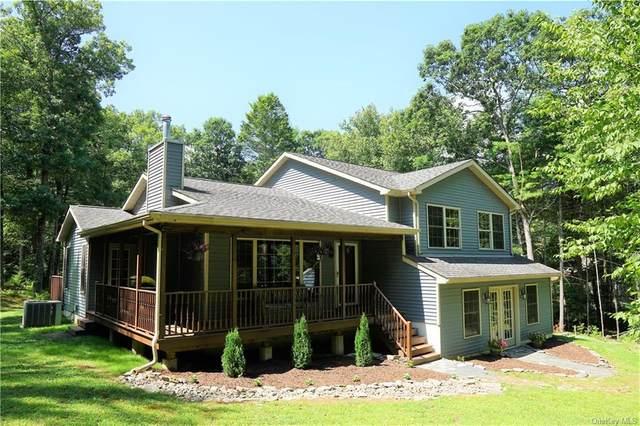 565 Decker Road, Glen Spey, NY 12737 (MLS #H6059924) :: Frank Schiavone with William Raveis Real Estate