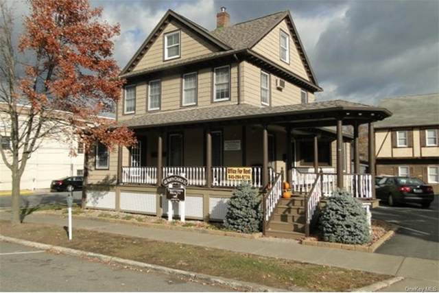 48 N Church Street, Goshen, NY 10924 (MLS #H6059935) :: William Raveis Baer & McIntosh