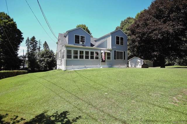 11 Durland Road, Florida, NY 10921 (MLS #H6059940) :: William Raveis Baer & McIntosh