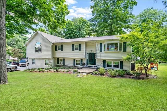 112 Forest Avenue, Monroe, NY 10950 (MLS #H6059955) :: William Raveis Baer & McIntosh