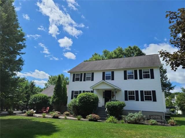 40 Sycamore Drive, Montgomery, NY 12549 (MLS #H6059964) :: Cronin & Company Real Estate