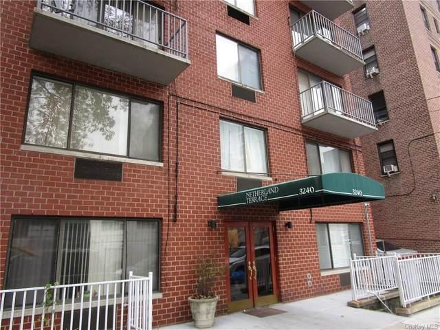 3240 Netherland Avenue 4A, Bronx, NY 10463 (MLS #H6059978) :: Live Love LI