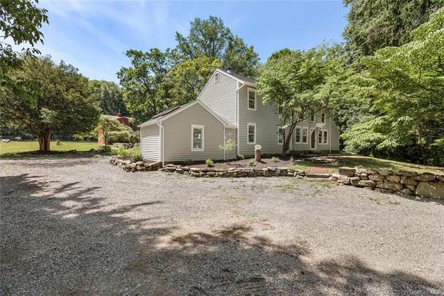 124 East Street, South Salem, NY 10590 (MLS #H6060026) :: Mark Boyland Real Estate Team