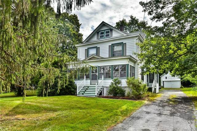 2126 State Route 32, Modena, NY 12548 (MLS #H6060039) :: Mark Boyland Real Estate Team