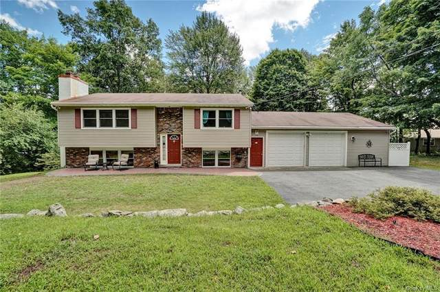 14 East Road, Wallkill, NY 12589 (MLS #H6060043) :: Frank Schiavone with William Raveis Real Estate