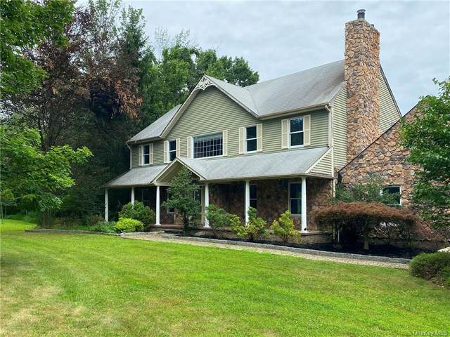 101 Beverly Road, Chester, NY 10918 (MLS #H6060047) :: William Raveis Baer & McIntosh