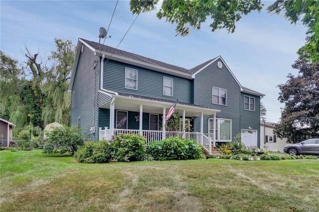 237 Freida Street, Montgomery, NY 12549 (MLS #H6060061) :: William Raveis Baer & McIntosh