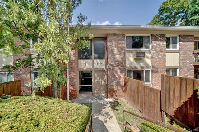 1 Rolling Way 1K, Peekskill, NY 10566 (MLS #H6060086) :: Mark Seiden Real Estate Team