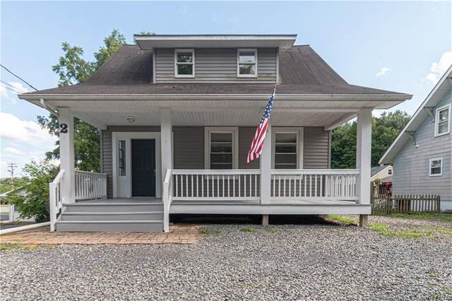 2 Houston Place, Montgomery, NY 12549 (MLS #H6060087) :: Frank Schiavone with William Raveis Real Estate
