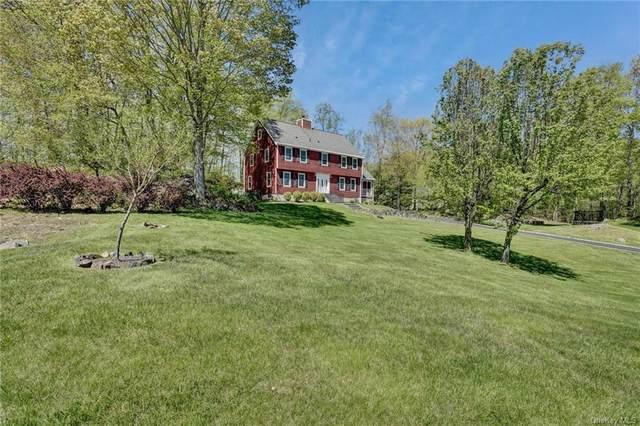 15 Cross Road, Cortlandt Manor, NY 10567 (MLS #H6060093) :: Mark Seiden Real Estate Team
