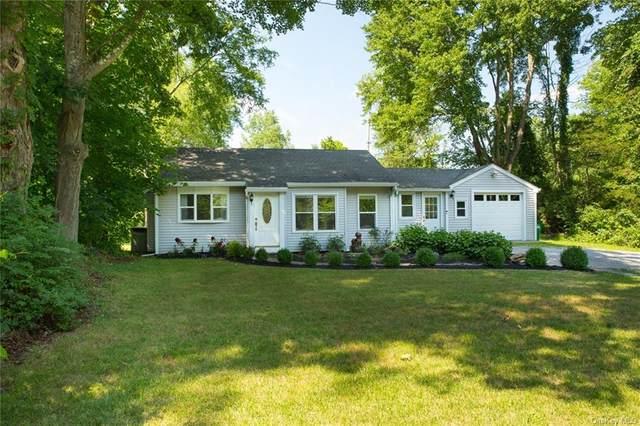 201 Haviland Road, Poughkeepsie, NY 12601 (MLS #H6060101) :: Frank Schiavone with William Raveis Real Estate