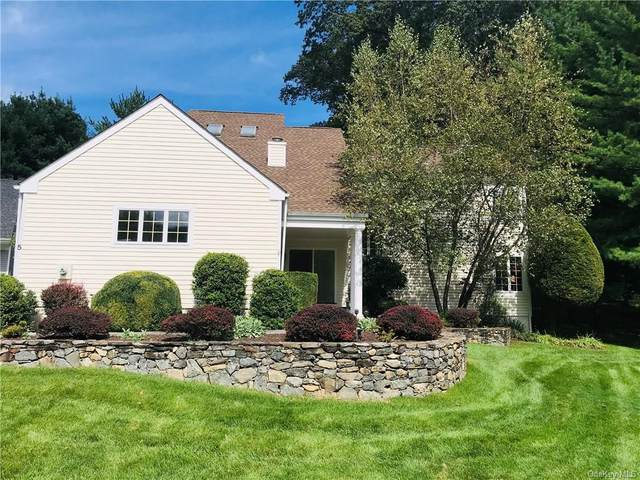 5 Elizabeth Court, Briarcliff Manor, NY 10510 (MLS #H6060104) :: William Raveis Legends Realty Group