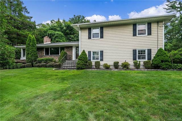 15 Mark Drive, Rye Brook, NY 10573 (MLS #H6060107) :: Frank Schiavone with William Raveis Real Estate