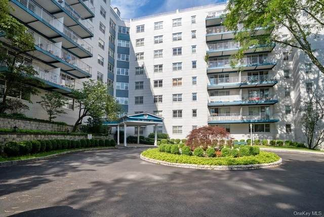 499 N Broadway 6M, White Plains, NY 10603 (MLS #H6060124) :: Frank Schiavone with William Raveis Real Estate
