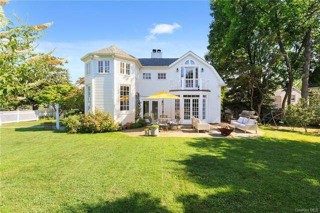 54 Grove Avenue, Larchmont, NY 10538 (MLS #H6060130) :: Frank Schiavone with William Raveis Real Estate