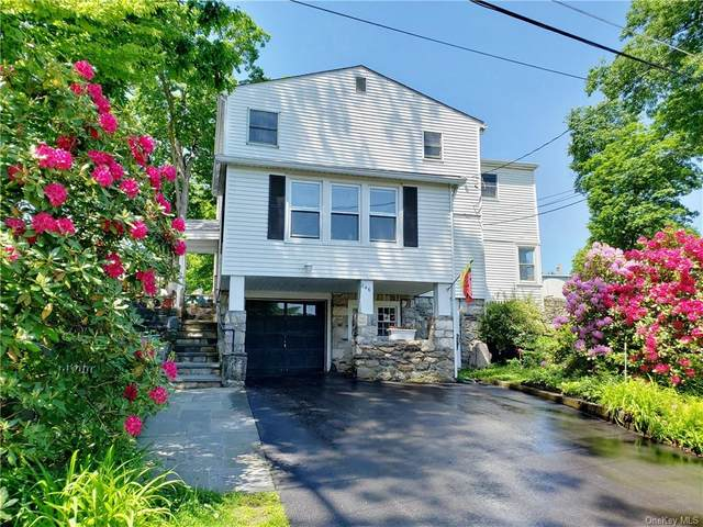 246 Lake Shore Drive, Mahopac, NY 10541 (MLS #H6060134) :: Frank Schiavone with William Raveis Real Estate