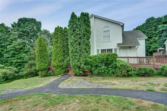 41 Pembrooke Court, Putnam Valley, NY 10579 (MLS #H6060137) :: The Home Team