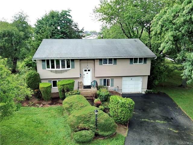 16 Carlton Road, Monsey, NY 10952 (MLS #H6060138) :: Frank Schiavone with William Raveis Real Estate
