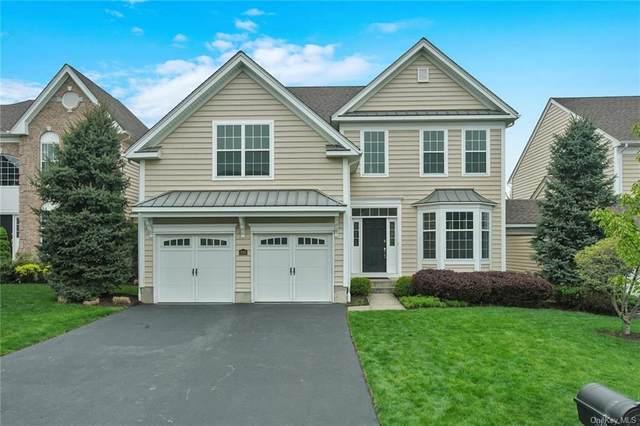 332 Honness Road, Fishkill, NY 12524 (MLS #H6060142) :: Nicole Burke, MBA | Charles Rutenberg Realty