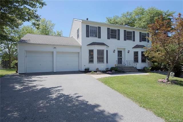 2 Bunker Hill Court, Washingtonville, NY 10992 (MLS #H6060143) :: Cronin & Company Real Estate